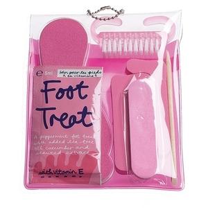 Rosa fotspa-kit