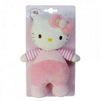 Hello Kitty mjukis med bjällra