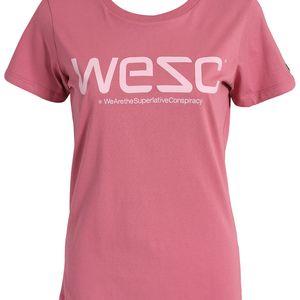 T-shirt för träningen