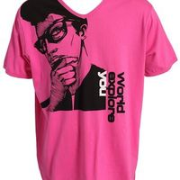 Hipp v-ringad t-shirt