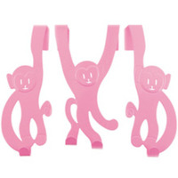 Dörrhängare med apor
