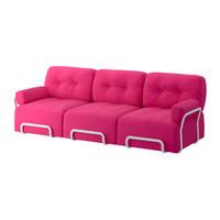 Modulariserad soffa