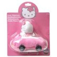 Hållare för telefon (Hello Kitty)
