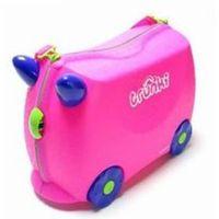 Barnväska på hjul