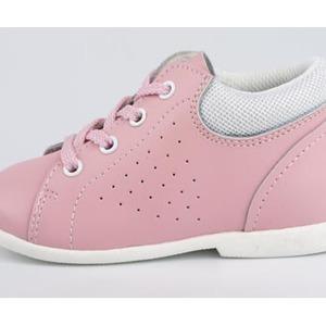 Barnets första par skor