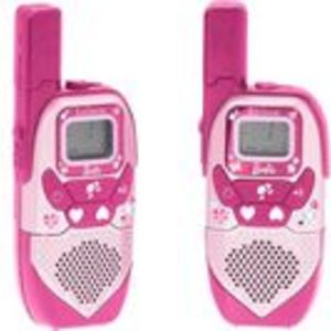 Walkie Talkie-set (Barbie)