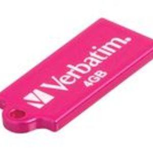 USB-minne i miniformat (Verbatim)