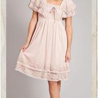 Anrik klänning