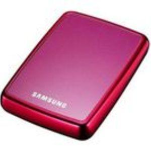 Extern hårddisk (Samsung)