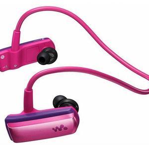 Trasselfri MP3-spelare