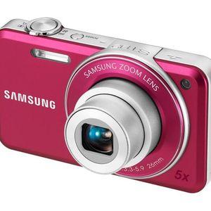 Prisvärd kompaktkamera (Samsung)