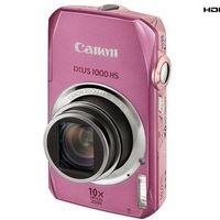 Ixus-kamera från Canon (1000 HS)