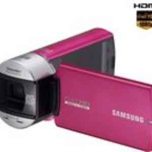 Videokamera från Samsung