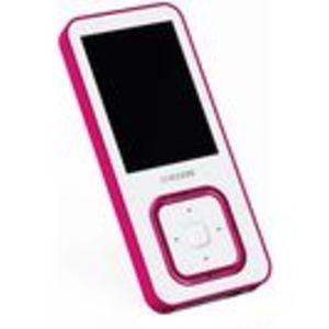 MP3-spelare med stort minne (Samsung)