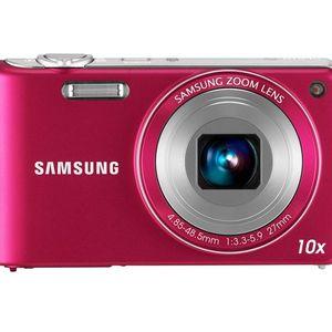 Gedigen digitalkamera från Samsung