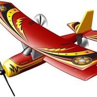 X-Twin flygplan