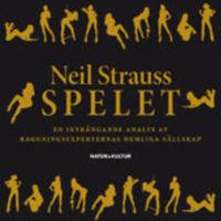 """Boken """"The Game"""" av Neil Strauss"""