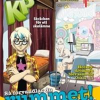 Tidningen KP