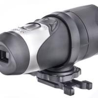 Minikamera för spionage och stunts