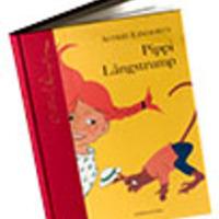 Bokklubb med Astrid Lindgren-böcker