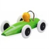 Klassiskt Brio-racer