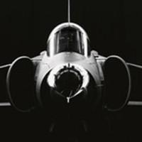 Simulator för stridsflyg