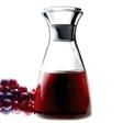 Karaff för vin och vatten