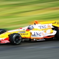 Testa Formel-1