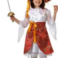 Den modemedvetna piraten (barn)
