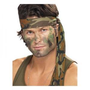 Soldat Sminkset