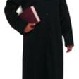 Prästrock