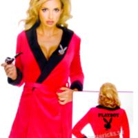 Playboy morgonrock