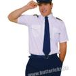 Pilotskjorta med hatt