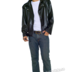 Danny-jacka från Grease