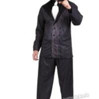 Snygg gangster-kostym