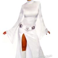 Prinsessan Leia från Star Wars