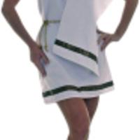 Jätteöt Afrodite-klänning