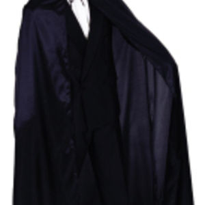 Dracula cape  nylon