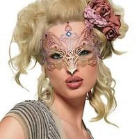 Sexig ögonmask för henne