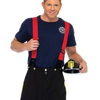 Sexig brandmansdräkt för honom