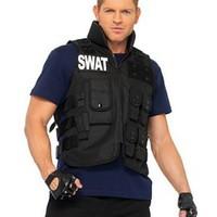 Makalöst sexig SWAT-dräkt för honom