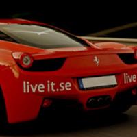 Italian Speedtest