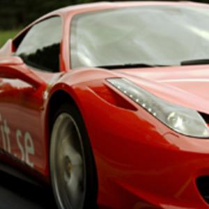 Ferrari Road Tour