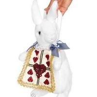 Alice i Underlandet-inspirerad väska