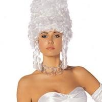 Marie Antoinette-peruk