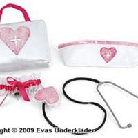 Sjuksköterska-kit