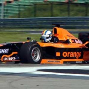 Kör F1 - Paket 2