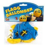 Flaggballonger