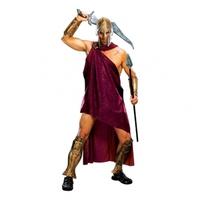 300 Spartan Maskeraddräkt